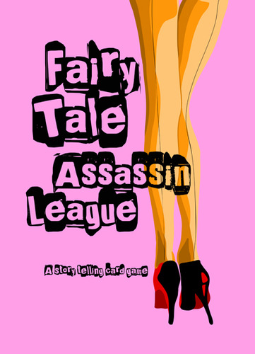 Fairy Tale Assassin League: Red Riding Hood Rampage (SALE)