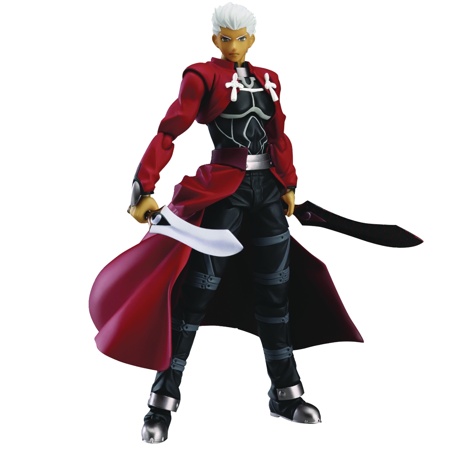 Fate Stay Night Unlimited Blade Works: Archer (Figma)