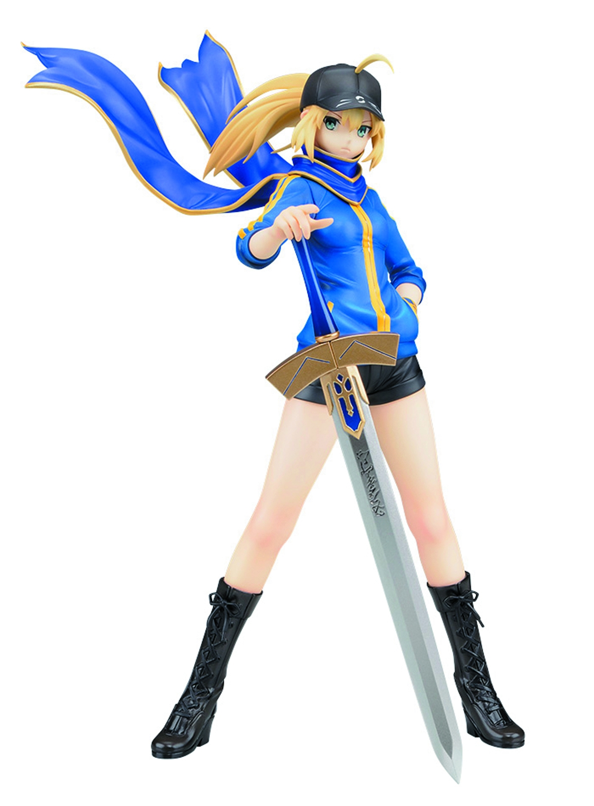 Fate Stay Night Unlimited Blade Works: Heroine X (1/7 PVC Figure)