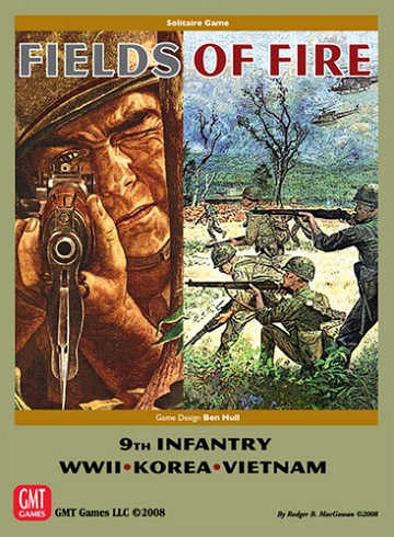 Fields of Fire [Second Edition]