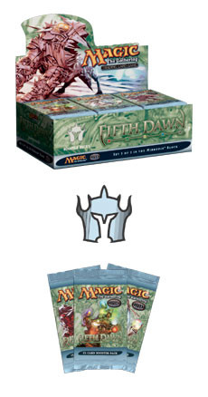 Magic the Gathering: Fifth Dawn: Booster Pack