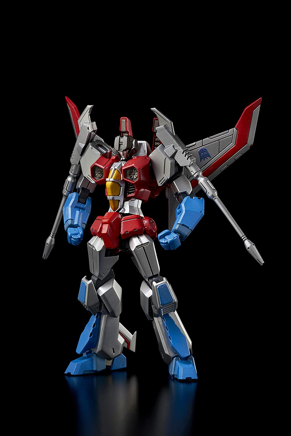 Flame Toys Furai Model 02: Transformers - Starscream