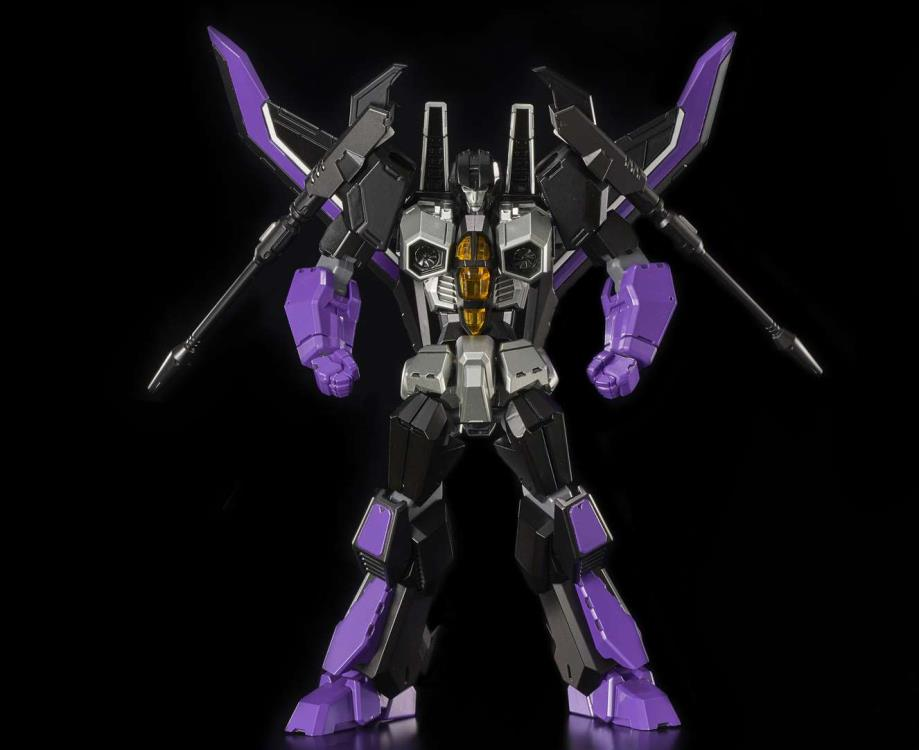 Flame Toys Furai Model 09: Transformers - Skywarp