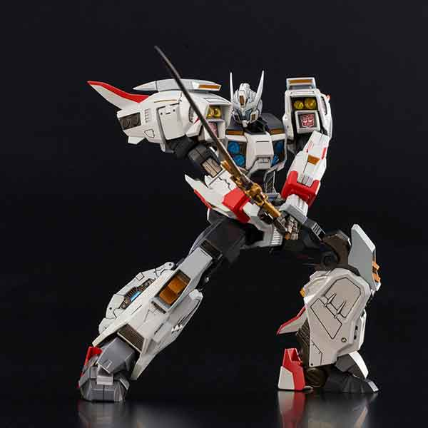 Flame Toys Furai Model 10: Transformers - Drift