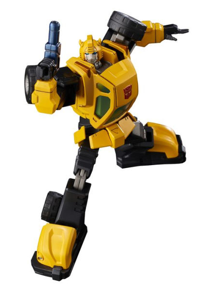 Flame Toys Furai Model 04: Transformers - Bumble Bee