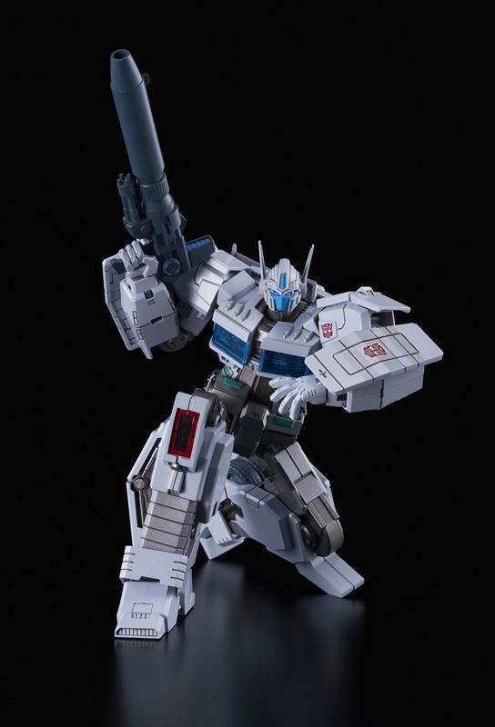 Flame Toys Furai Model: Transformers - Ultra Magnus (IDW Ver.)