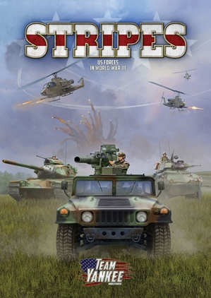 Flames of War: Stripes