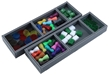 Folded Space: Board Game Organizer- Pandemic (with expansions) - FS-PND [3800500972848]