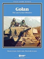 Folio Game Series: Golan
