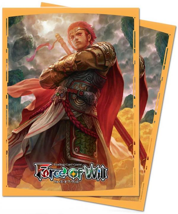 Force Of Will Deck Protectors: SUN WUKONG