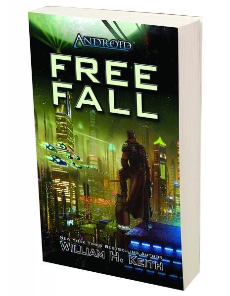 Android: Free Fall [SALE]