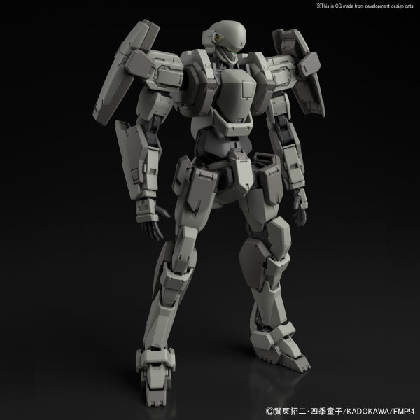 Full Metal Panic: 1/60 Gernsback [Normal] Ver.IV