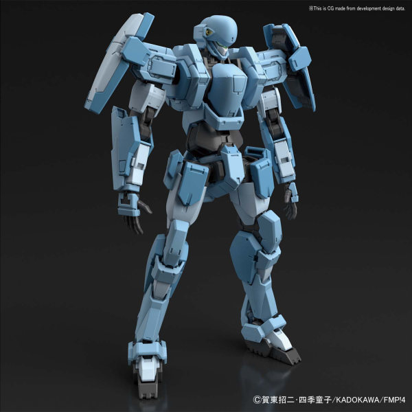 Full Metal Panic: 1/60 Gernsback Ver.IV (Aggressor Squadron)