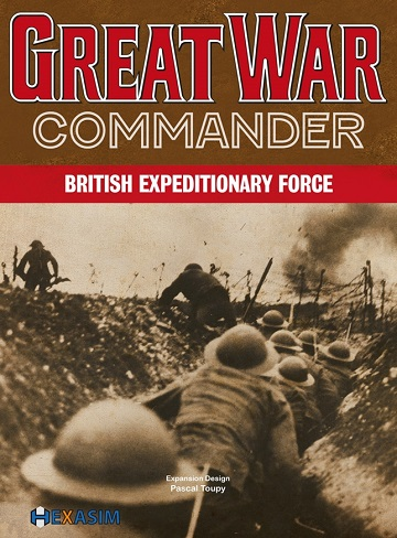 GREAT WAR COMMANDER: BEF EXPANSION