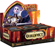 Magic the Gathering: Guildpact: Booster Box