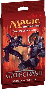 Magic the Gathering: Gatecrash: Booster Battle Pack