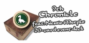 Glen More 2: Chronicles 9th Chronicle
