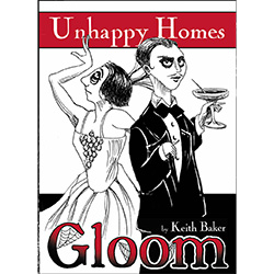 Gloom: Unhappy Homes (Second Edition)