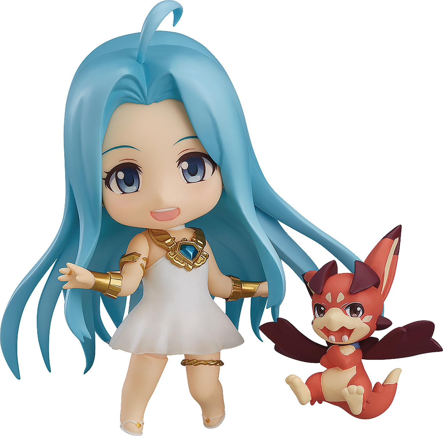 Granblue Fantasy: Lyria (Nendoroid)