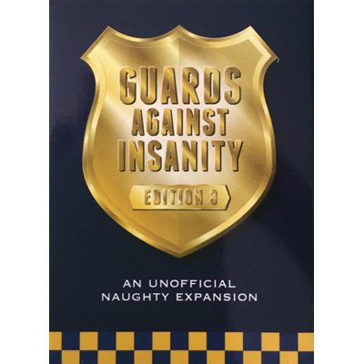 Guards Against Insanity Edition 3