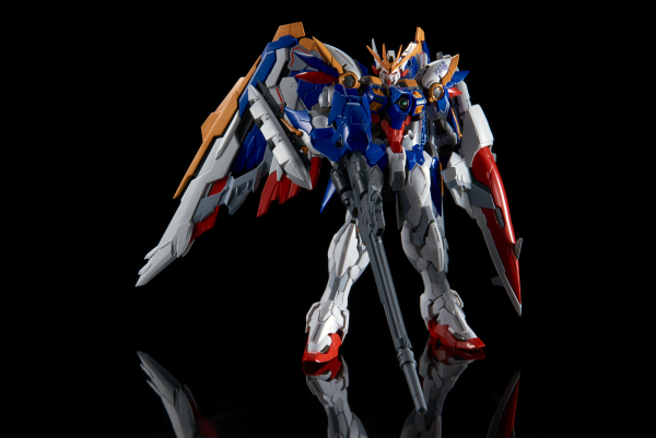 Gundam Hi-Resolution Model 1/100: GUNDAM WING GUNDAM EW