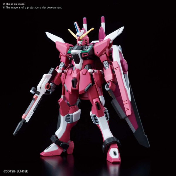 Gundam High Grade Cosmic Era: #231 INFINITE JUSTICE GUNDAM