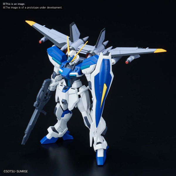 Gundam High Grade Cosmic Era: #232 WINDAM