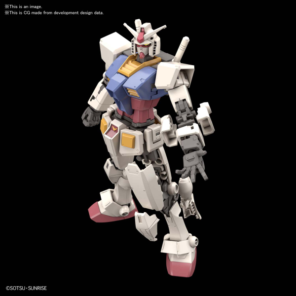 Gundam High Grade:  RX-78-2 GUNDAM [BEYOND GLOBAL]