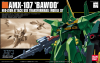 Gundam High Grade Universal Century #031: Bawoo Production Type