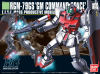 Gundam High Grade Universal Century #051: RGM-79GS GM Command Space