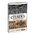 HOW TO PAINT CITADEL MINIATURES ENGLISH