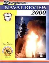 Harpoon: Naval Review 2000