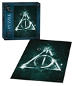 Harry Potter: The Deathly Hallows Puzzle - MONPZ010557 [700304150417]