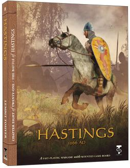 Hastings 1066AD
