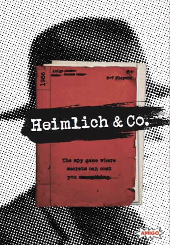 Heimlich & Co [DAMAGED]