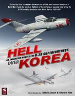 Hell Over Korea: Expansion Module for B-29 Superfortress