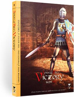 Joan of Arcs Victory