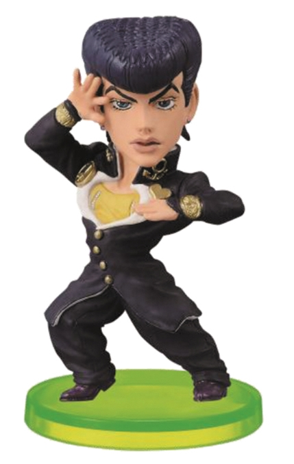 Jojos Bizarre Adventure- Diamond Vol 1: Josuke Higashikata