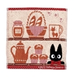 Kiki's Delivery Service: Jiji on a Shelf 2 piece set (Mini/Wash) Towels - MAR81179 [4992272811797]