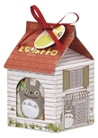 Kiki's Delivery Service: Totoro Mini Towel in House-shaped Gift Box - MAR54043 [4992272540437]