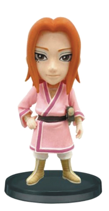 Kingdom- World Collectible Figure Vol.4: Mou Ten