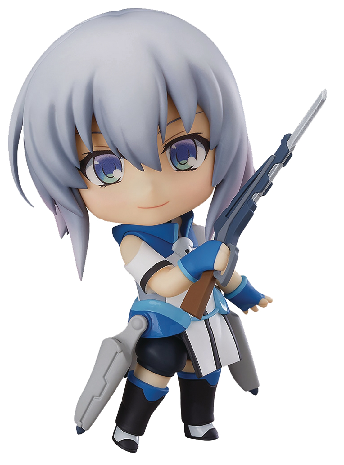 Knights & Magic: Ernesti Echavalier (Nendoroid)