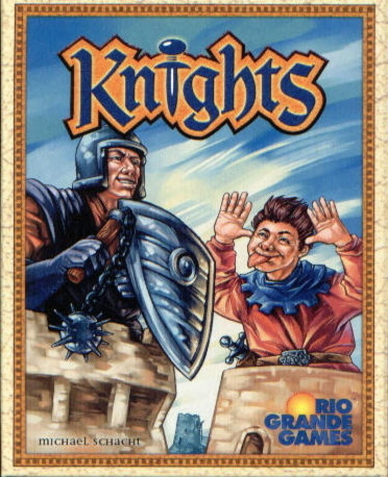 Knights [SALE]