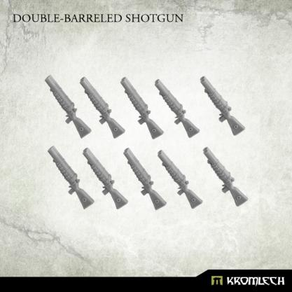 Kromlech Conversion Bitz: Double-Barreled Shotgun (10)