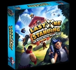 Last One Standing (2nd Edition)