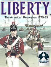 Liberty: The American Revolution 1775 - 83