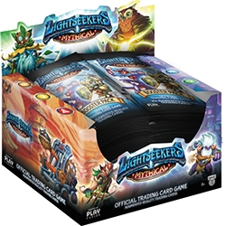 Lightseekers: Mythical- Booster Pack