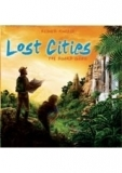 Lost Cities: The Board Game [Damaged]