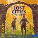 Lost Cities [Damaged]