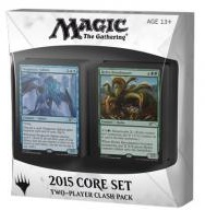 Magic 2015 Core Set: Clash Pack